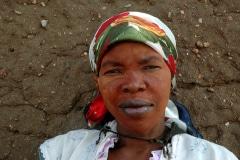 Bongi Nala, Zulu potter,  Nala family, KwaZulu Natal