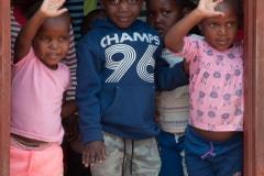 Pre School Children, Mogalakwena, 2018