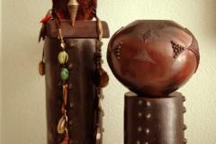 Zulu Pot, Nala, KwaZuluNatal, Zuid-Afrika