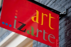 iZArte,  iZArte Art Gallery, The Netherlands