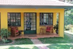 Jacana Gardens, Harare, Zimbabwe, iZArte Kunstreizen