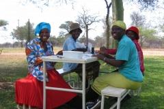 Mogalakwena, Limpopo, 2005