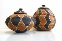 -AfrikaZulu Baskets, Design Afrika, Kaapstad