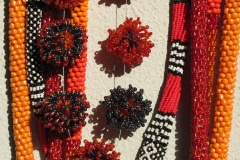 Abacus, jewellery, Zuid-Afrika