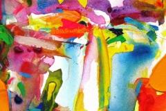 Clifford Charles, painting,  Zuid-Afrika, iZArte