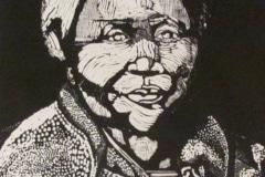 Lehlohonolo Mkhasibe, Charlotte-Maxeke, etch,