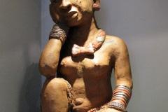 Noria Mabasa, Clay Sculpture, South African artist, Limpopo, Zuid-Afrika, iZArte Kunstreizen