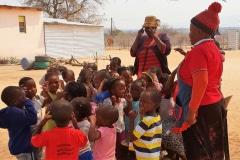 Mogalakwena  - Pre School