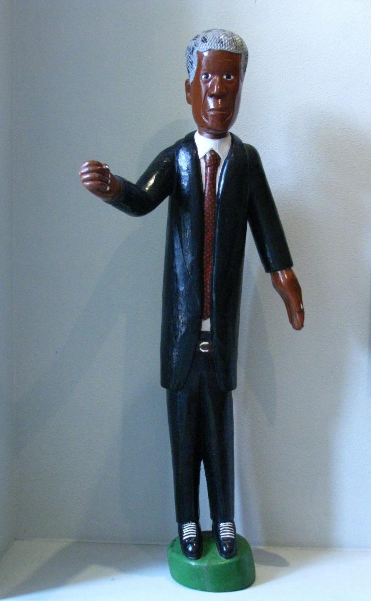 Mandela-Johannes-Maswanganyi-Lead-Wood-130x50x48cm